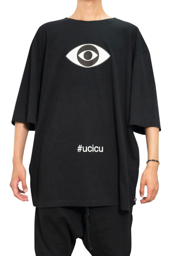 F/W17 MERCE BIG EYE T-SHIRT