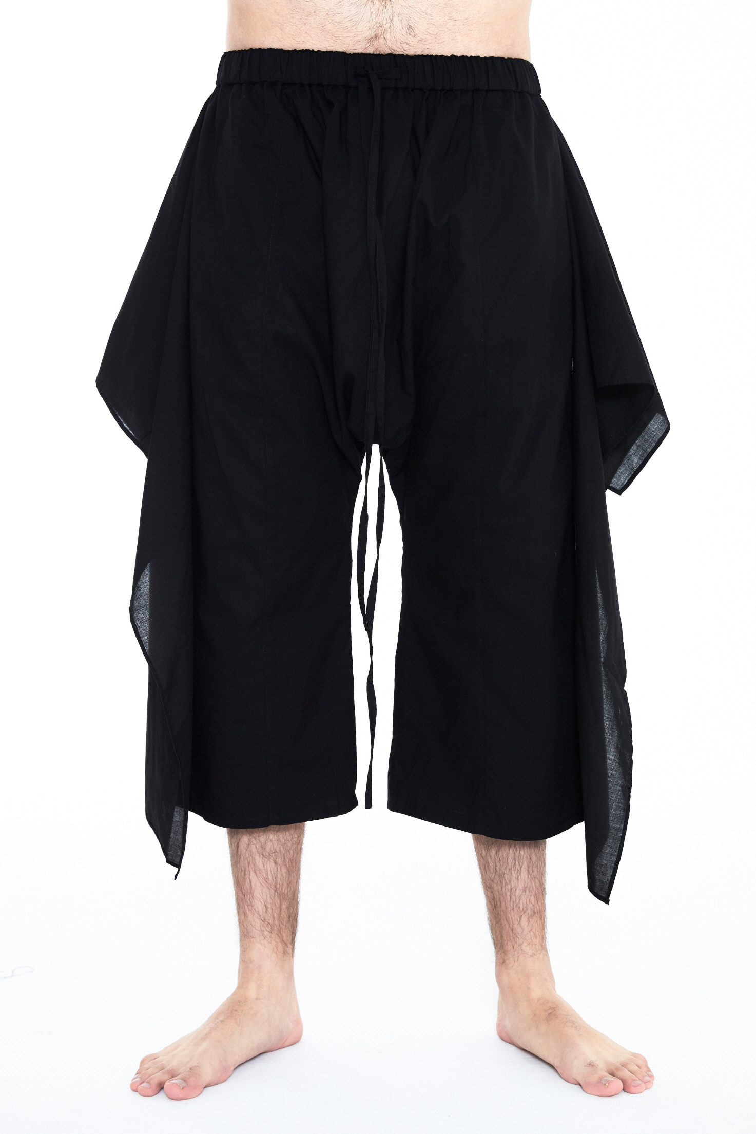 S/S19 CHANG WING PANTS